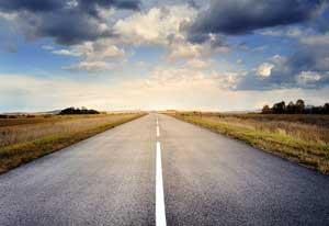 Andare nella direzione giusta