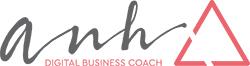 Logo Anh.coach