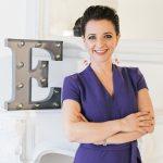 Elena Pasinelli-Consulente d'Immagine