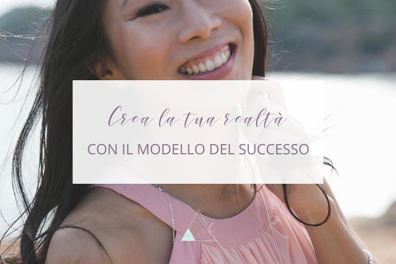 Crea la tua Realtà, con il Modello del Successo