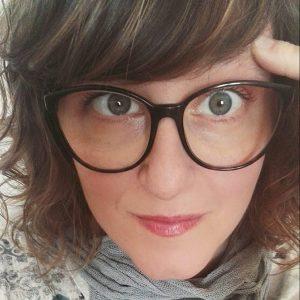 Manuela Angelini - Lettrice e insegnante di Tarocchi, Tarot coaching e biz ispirato