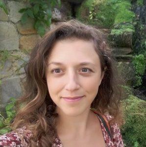 Valentina Golin – Reiki Master & Teacher, Women self-empowerment Coach