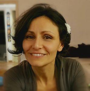 Claudia Addario