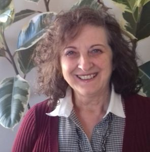 Giuliana Pompili