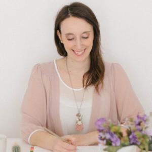 Laura Realbuto, Coltivatrice di Semplicità & Professional Organizer