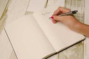 Prendi appunti, crea la tua visione